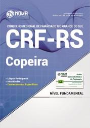 Apostila CRF-RS - Copeira