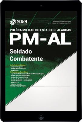 Download Apostila PM AL 2017 Pdf - Soldado Combatente