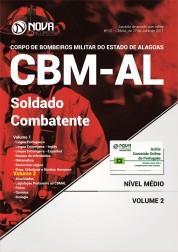 Apostila CBM-AL - Soldado Combatente