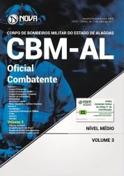 Apostila CBM-AL - Oficial Combatente