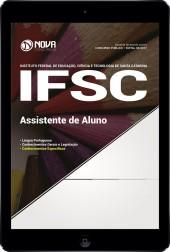 Download Apostila IFSC Pdf - Assistente de Aluno