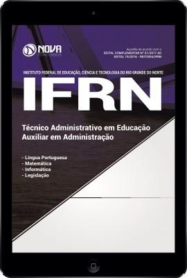 Download Apostila IFRN Pdf - Auxiliar em Administração