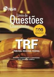 Livro de Questões - TRF