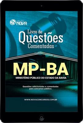 Download Livro de Questões - MP-BA PDF