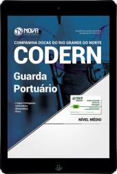 Download Apostila CODERN-RN PDF - Guarda Portuário