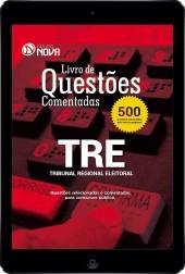 Download Livro de Questões - TRE PDF