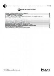 Técnico em Desenvolvimento Fundiário - Apoio à Regularização Fundiária e Cadastro Físico