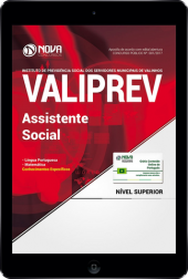 Download VALIPREV PDF - Assistente Social