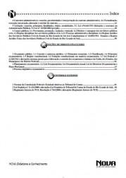 Oficial de Controle Externo, Nível II, Classe A, na Função de Oficial Instrutivo