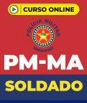 Curso Soldado PM-MA