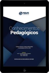 Download Livro Conhecimentos Pedagógicos PDF