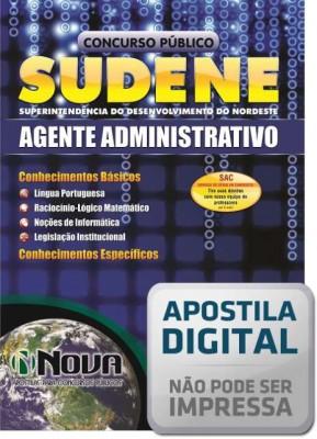 Agente Administrativo